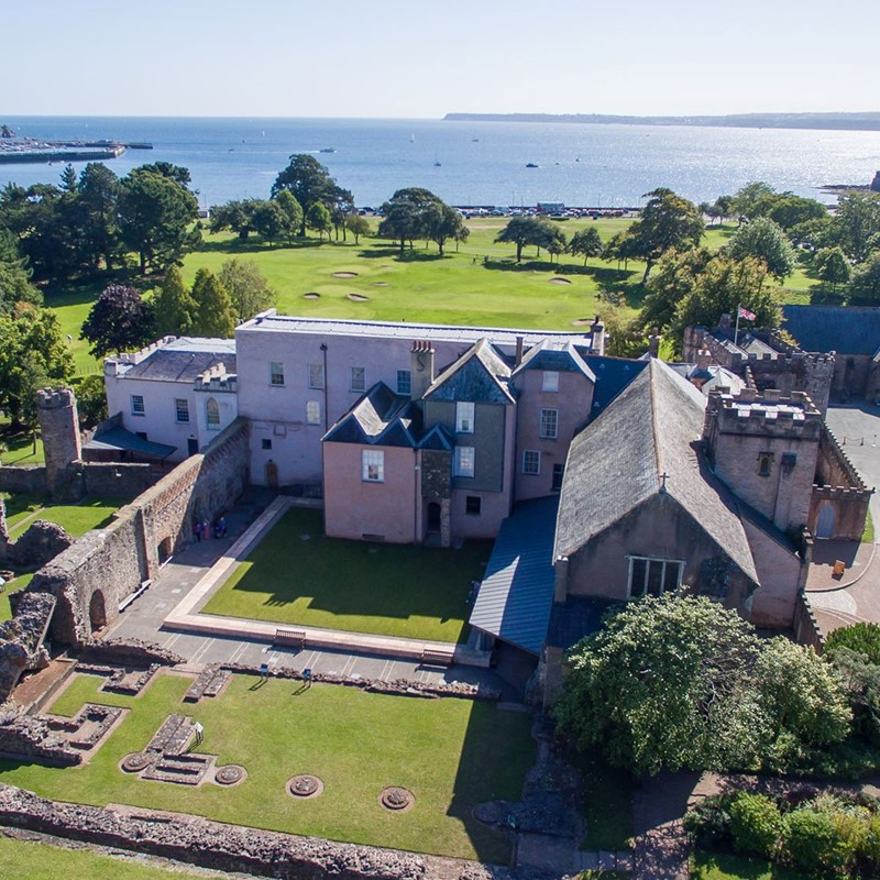 South West Office to hold charity valuation day at Torre Abbey, Torquay, 20th June 2019